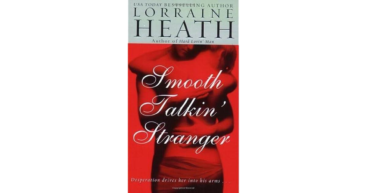 Smooth talking stranger goodreads giveaways