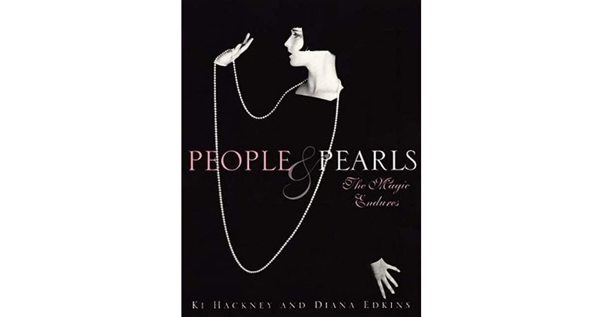 1833c24a3 People And Pearls: The Magic Endures by Ki Hackney