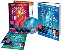Seven Pillars of Health Personal Health Improvement Kit