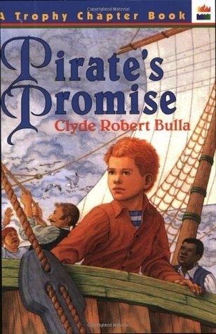 Pirate's Promise - Bulla, Clyde Robert