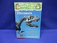 Dinosaurs (Magic tree house Research Guide #1)