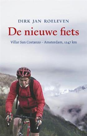 De nieuwe fiets by Dirk Jan Roeleven