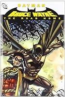 Bruce Wayne: The Road Home