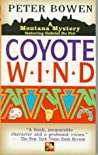 Coyote Wind (Gabriel Du Pre #1)