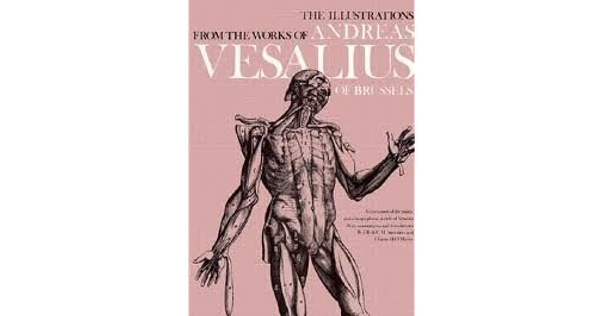 andreas vesalius and anatomy essay Get this from a library anatomy in long clothes : an essay on andreas vesalius [henry morley.