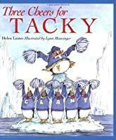 THREE CHEERS FOR TACKY PDF DOWNLOAD