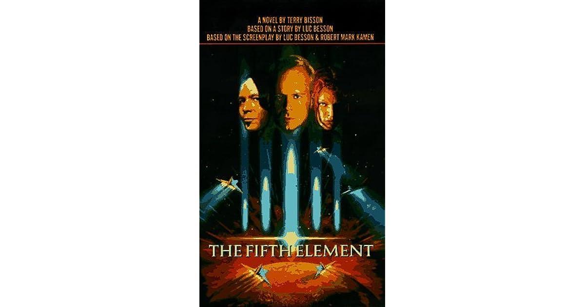 5th element bad guy