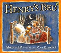 Henry's Bed (Picture Puffin)
