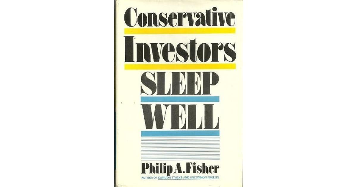 common stocks and uncommon profits ebook pdf