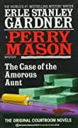 The Case of the Amorous Aunt (Perry Mason, #69)