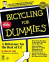 Bicycling For Dummies
