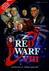 Red Dwarf VIII: The Official Book