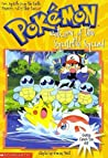 Return of the Squirtle Squad (Pokemon Chapter Books #8)