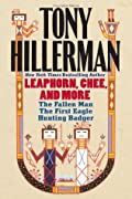 Leaphorn, Chee, and More: The Fallen Man / The First Eagle / Hunting Badger