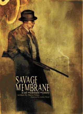 Savage Membrane