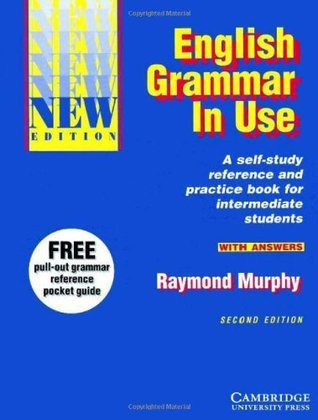 English Grammar in Use (With Answers)