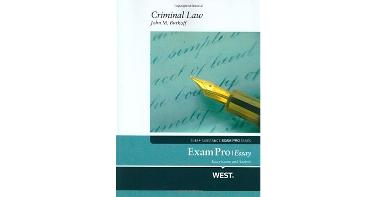 Exam pro essay on criminal law accounting assignment help melbourne