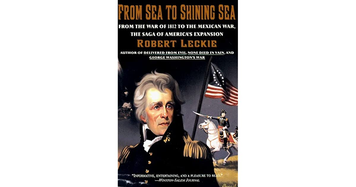 the war of 1812 and the mexican american war essay How can the answer be improved.