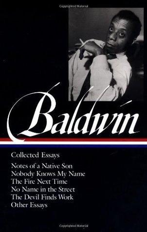James Baldwin - Notes of a Native Son