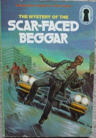 Scar Faced Beggar