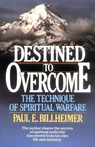 The Technique of Spiritual Warfare