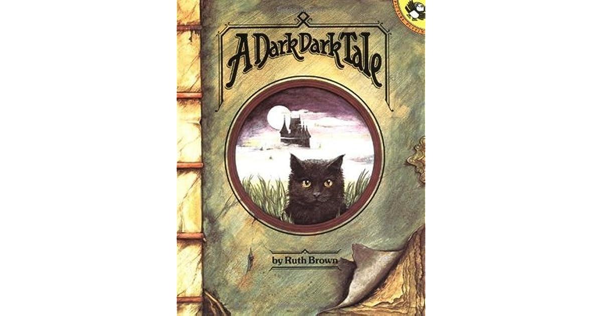 dark dark tale ruth brown ebook pdf