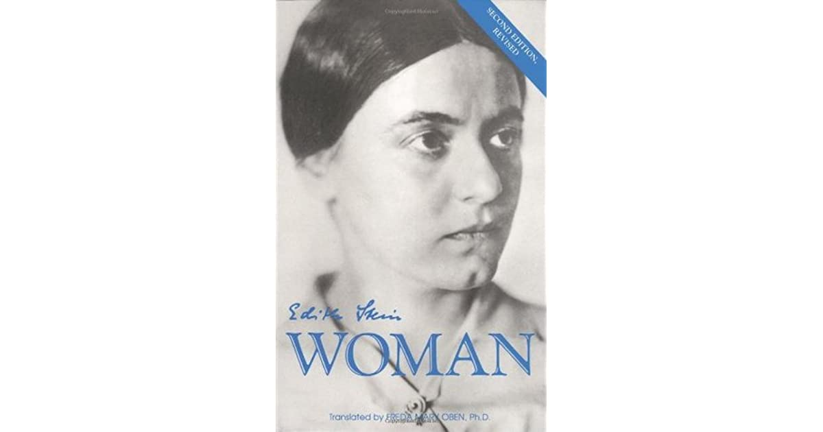 collected edith essay stein woman works On writing paragraphs and short essays a good conclusion for an essay quotations prisoner squat descriptive essay collected edith essay stein woman works.