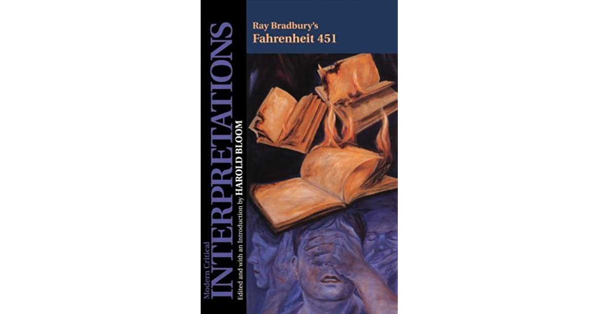 ray bradbury critical essays