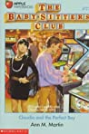 Claudia and the Perfect Boy (The Baby-Sitters Club, #71)