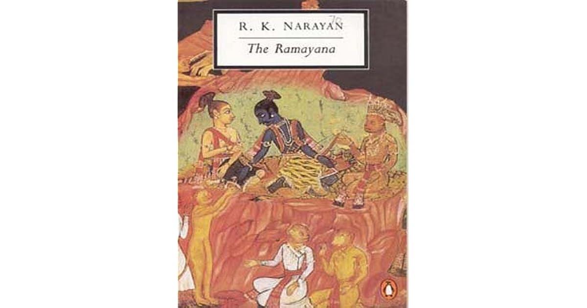 ramayana cliff notes