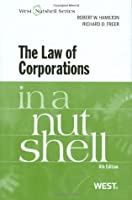 Law of Corporations in a Nutshell, 6th