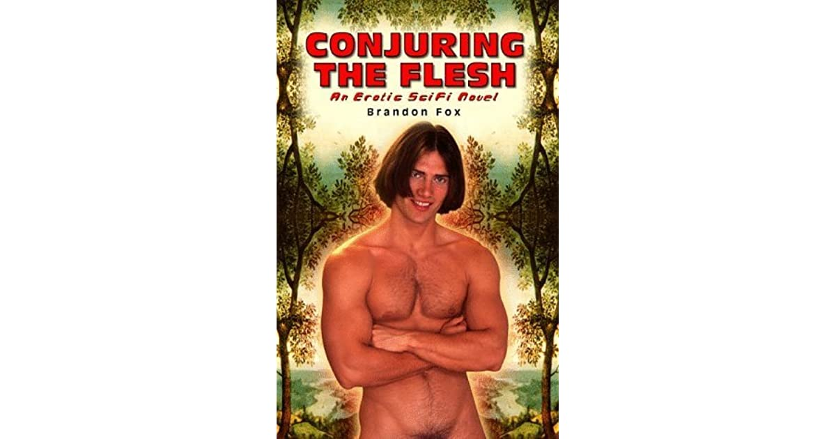 Conjuring The Flesh Pledged To Magic 2 By Brandon Fox