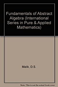 Fundamentals of Abstract Algebra