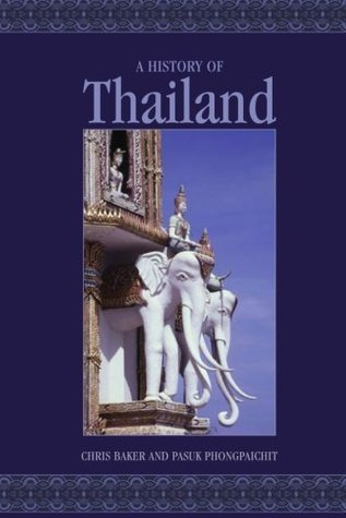 A-History-of-Thailand