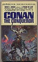 Conan the Conqueror (Lancer's Conan Book, #5)