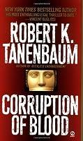 Corruption of Blood (Butch Karp, #6)