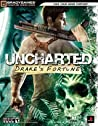 Uncharted: Drake's Fortune Signature Series Guide