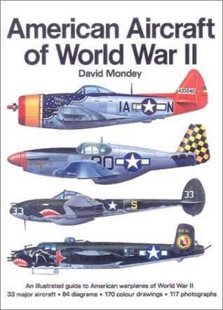 American Aircraft of World War II