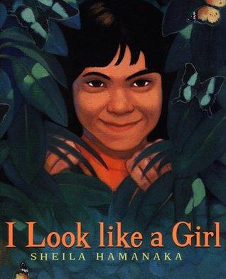 I Look like a Girl