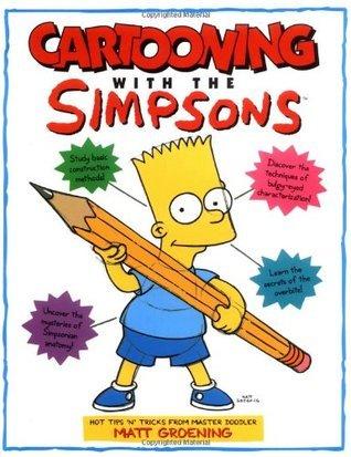 Matt Groening - Cartooning with the Simpsons