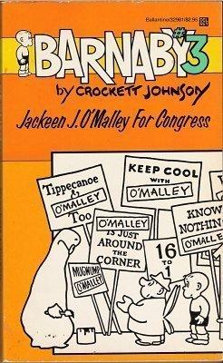 Jackeen J. O'Malley for Congress (Barnaby, No. 3)