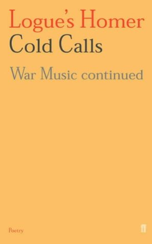 Cold Calls: War Music Continued