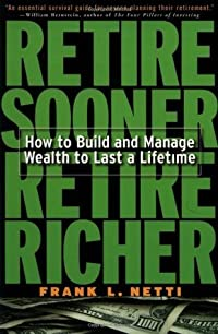 Retire Sooner, Retire Richer