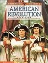 Chronicle Of America: American Revolution, 1700-1800