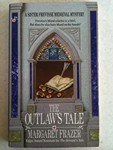 The Outlaw's Tale (Sister Frevisse, #3)