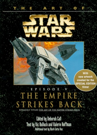 The Art of Star Wars: Episode V—The Empire Strikes Back