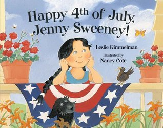 https://www.goodreads.com/book/show/542845.Happy_4th_of_July_Jenny_Sweeney_