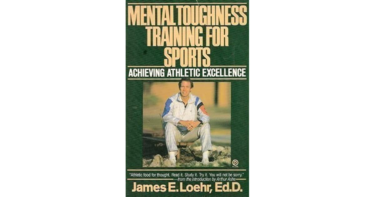 The New Toughness Training For Sports Pdf