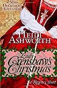 Lady Crenshaw's Christmas