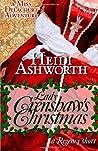 Lady Crenshaw's Christmas (Miss Delacourt #3)